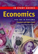 IB Study Guide: Economics