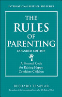 Pdf The Rules of Parenting Telecharger