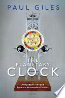 The Planetary Clock Book