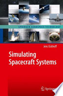 Simulating Spacecraft Systems Book