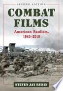 Combat Films Book PDF