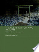 The Culture of Copying in Japan