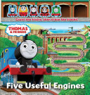 Thomas Friends Five Useful Engines Book PDF