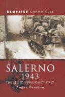 Salerno 1943 ebook