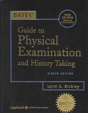 Bates  Guide to Physical Examination and History Taking Book