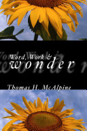 By Word  Work and Wonder