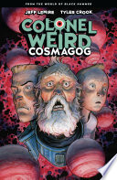 Colonel Weird  Cosmagog