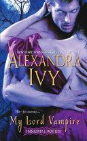 My Lord Vampire Pdf/ePub eBook