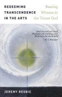 Redeeming Transcendence in the Arts Pdf/ePub eBook