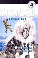 Antarctic Adventure Book