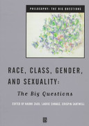 Race  Class  Gender and Sexuality