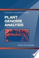 Plant Genome Analysis
