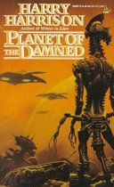 Planet of the Damned Book