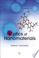 Optics Of Nanomaterials