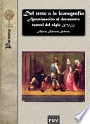 Del texto a la iconografía  : Aproximación al documento teatral del siglo XVII