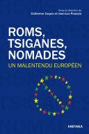 Pdf Roms, Tsiganes, Nomades. Un malentendu européen Telecharger