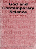 God and Contemporary Science