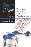 Soda Goes Pop