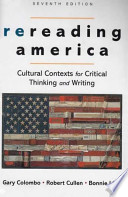Rereading America 7e + Researching and Writing
