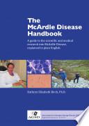 The McArdle Disease Handbook