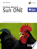Getting Started With Sun One