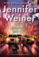Little Bigfoot, Big City [Pdf/ePub] eBook