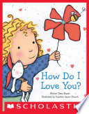 How Do I Love You  Book PDF