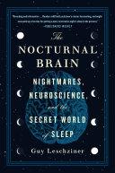 The Nocturnal Brain Pdf/ePub eBook