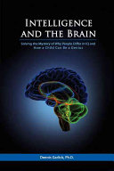 Intelligence and the Brain