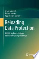 Reloading Data Protection
