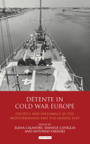 Détente in Cold War Europe