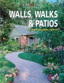 Walls, Walks and Patios