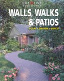 Walls  Walks   Patios Book