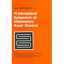 VI International Symposium on Inflammatory Bowel Diseases