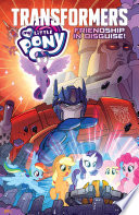 My Little Pony Transformers  Friendship in Disguise
