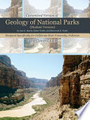Customized Version of Geology of National Parks (Student Version) by Ann G. Harris Esther Tuttle and Sherwood D. Tuttle Designed Specifically for California State University Fullerton