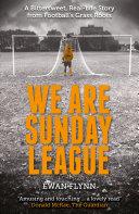 We Are Sunday League