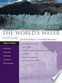 The World s Water 2008 2009