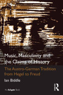 Music, Masculinity and the Claims of History Pdf/ePub eBook