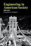 Engineering in American Society