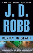 Purity in Death [Pdf/ePub] eBook