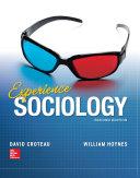 Experience Sociology 2 e