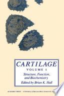 Cartilage V1 Book