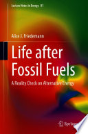 Life After Fossil Fuels