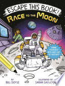 Escape This Book  Race to the Moon