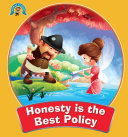 Honesty Is The Best Policy   Moral Stories