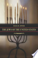 The Jews of the United States  1654 to 2000