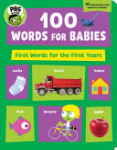 PBS KIDS 100 Words for Babies