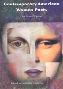 Contemporary American Women Poets