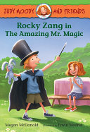 Pdf Rocky Zang in The Amazing Mr. Magic Telecharger